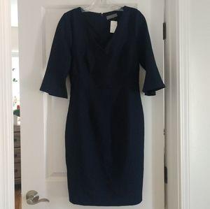 Jacqui E Classy Dress